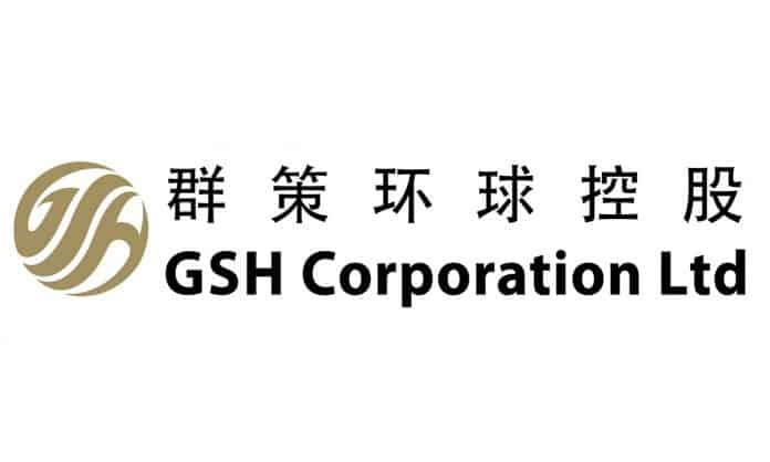 GSH Corporation Limited Logo (Developer Logo)