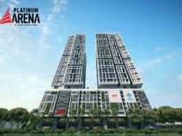 Platinum Arena Featured Image