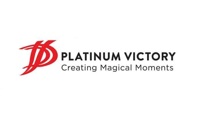 Platinum Victory logo (Developer-Logo)
