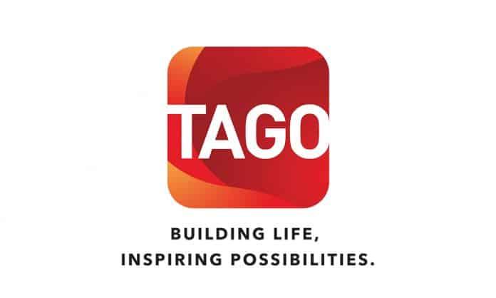 TAGO Logo (Developer Logo)