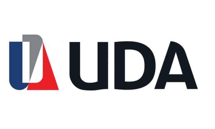 UDA Holdings Berhad Logo
