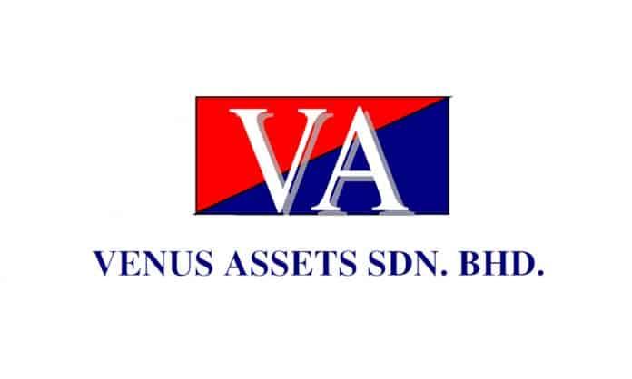 Venus Assets Logo (Developer Logo)