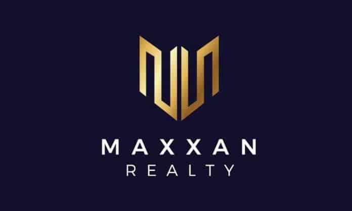 Maxxan Realty Logo