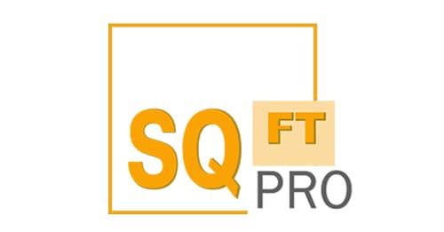 Squarefeet Pro Logo